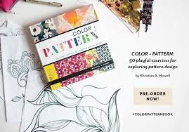 colour patternbook