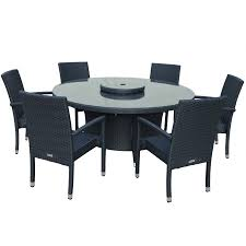 round outdoor dining table for 10 round outdoor dining round oak dining table with 6 chairs