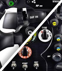 Lewis hamilton full size replica w10 steering wheel_f1_mercedes. The Thrustmaster Ferrari F1 Wheel An Add On For The T500 Rs Racing Wheel