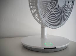 Energiespar Ventilator Greenfan Vom Balmuda Fräulein Ordnung