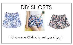 Pajama Shorts Pattern Magnificent Design