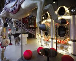 ogilvy and mather office. Ogilvy \u0026 Mather Guangzhou Office \u2013 A Carnival Of Ideas And -