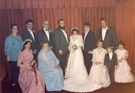 John and Priscilla Walsh's wedding - Mass. Memories Road Show - Open  Archives at UMass Boston