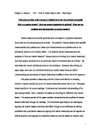 essay on leadership characteristics assignment writers college essay about your leadership qualities essay on a leader college essays college application essays leadership essay examples leadership essay