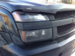 How To retrofit HID projectors in your cladded Avalanche