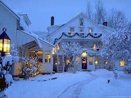 Free Christmas Scenes Wallpapers 2015 ...