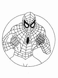 Gratis Spiderman Kleurplaten Voor Kinderen