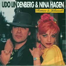 Udo Lindenberg & Nina Hagen - Romeo & Juliaaah (1993, Vinyl) | Discogs