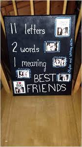 cute ideas for best friends birthday friend gifts of crafts on 21st