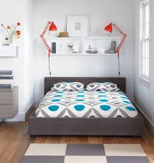 Modern Bedroom Design For Small Rooms Small Bedroom Ideas To Try In Your Home Homestylediarycom