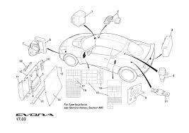 amf module tpms lotus garage 03 module tpms