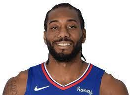 Kawhi Leonard | LA Clippers