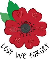 Image result for remembrance clipart