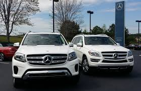 mercedes benz ml 2018.  Benz 2017 GLS Vs GL450 Intended Mercedes Benz Ml 2018