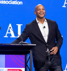 Wes Moore Kicks off Conference, Calls on Audience to Address Poverty | ALA  Midwinter 2020 | Library Journal