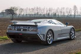 The eb110 super sport made 604 horsepower, could sprint to 60 in just over 3 seconds, and charge on to 221 mph. The Last Bugatti Eb110 Super Sport Ever Built Is Up For Sale Petrolicious