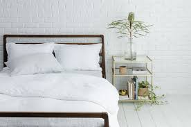 3 reasons to love linen bedding revamperate