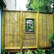 deck privacy screen home depot portable outdoor house plans garden uk scre