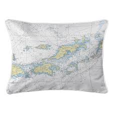 Tide Chart New Port Richey Vi Saint John Jost Van Dyke Tortola Vi Nautical Chart