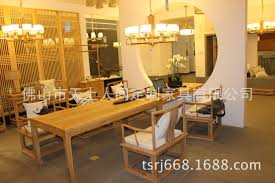 The Living Room Wine Bar Chinese Wine Bar Chairs Wood Combination Living Room Open Kitchen