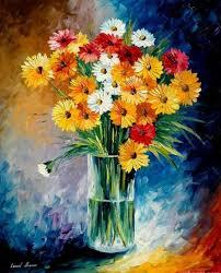 beautiful paintings of flowers 0331