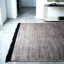 captivating west elm area rugs contrast fringe rug taupe west elm area rugs with fringe contrast