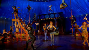 Pippin Broadway Montage Youtube