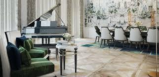 LINLEY | Luxury Interior Design & Interior Architecture | DavidLinley.com