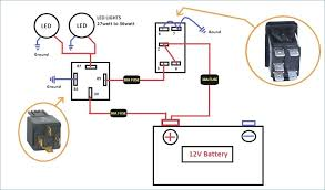 x rocker wiring diagram 4 pin winch switch illuminated wall lamp full size of 240v 4 pin rocker switch wiring diagram zombie lights 5 how to wire