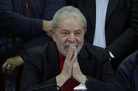 Resultado de imagem para Lula podera ser preso