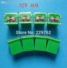wholesale 32v 40a green auto mini fuse link mini female type car pacific fuse box wholesale 32v 40a green auto mini fuse link mini female type car fuse holder fuze box pal pacific fuse connector connector body fuse bussmann fuse led