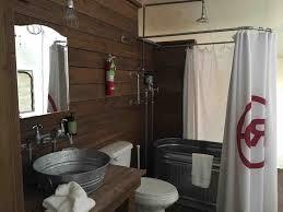bathroom wraps. Bear Luxury Camping Bathroom Lake Glamping Resort Wraps Up Second Season Of Campingrhutahbusinesscom Remodel Idea