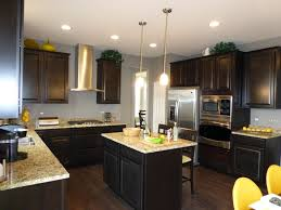 Small Kitchen Makeover Kitchen Cabinets Color Ideas With Oak Small Loversiq