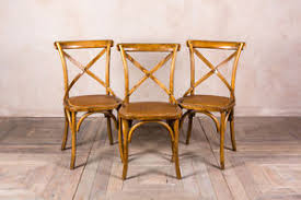 bentwood dining chair. Image Is Loading CROSS-BACK-CHAIR-OAK-AND-RATTAN-KITCHEN-CHAIR- Bentwood Dining Chair