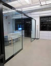 sliding glass office doors. glass office front door sliding doors