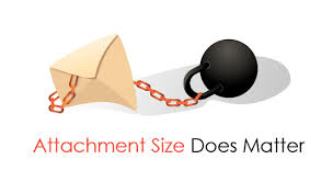Beware Attachments May Ruin Your Email Delivery