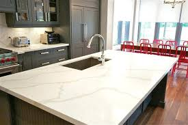 calacatta quartz countertops kitchen one