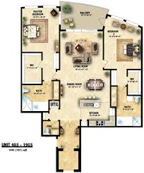 home floor plans color. luxury architecture floor plans in home remodel ideas or color