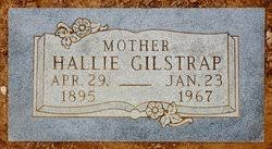 Hallie Morton Gilstrap (1895-1967) - Find A Grave Memorial