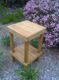 pdf diy plant stand plans wooden planters