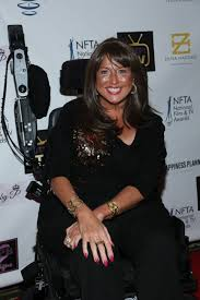 Why Is Abby Lee Miller In a Wheelchair? - Abby Lee Miller In ...