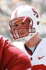 Auburn Football Depth Chart 2011 Andrew Luck Football Stanford University Athletics
