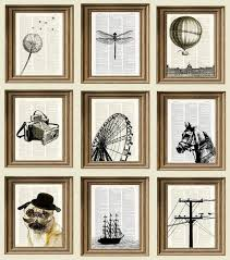 26 express your creativity on book pages and frame your designs