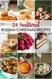Christmas in russia is normally celebrated on january 7th (only a few catholics might celebrate it on the dessert is often things like fruit pies, gingerbread and honeybread cookies (called pryaniki) and. If You Celebrate Russian Christmas Check Out This Collection Of Russian Christmas Recipes There Are Tradit Russian Christmas Food Russian Recipes Russia Food