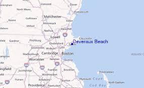 Deveraux Beach Surf Forecast And Surf Reports Massachusetts