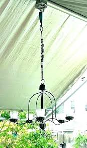 candle chandelier non electric outdoor candle chandelier home depot non electric hanging garden eff candle chandelier non electric outdoor