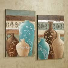 wall art sets exotic vases teal and brown wall art craftmanship option display pictures painting colors printed chart gallery flat awesome colored teal and  on brown wall art canvas with wall art designs wall art sets exotic vases teal and brown wall art