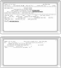 3.13.5 Individual Master File (IMF) Account Numbers | Internal ...