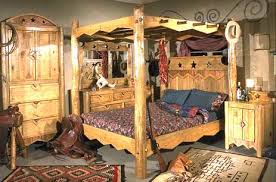 Western Bedroom Furniture Clandestininfo
