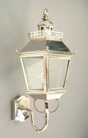 cau polished nickel replica outdoor wall light victorian wall lamp shades cau polished nickel replica outdoor